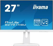 """IIYAMA B2791HSU-W1 27"""" biały"""