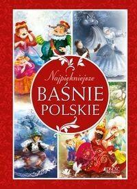 Jedność Najpiękniejsze baśnie polskie - DOROTA SKWARK