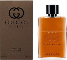 Gucci Guilty Absolute woda perfumowana 50ml