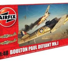 AirFix Boulton Paul Defiant mk I MAI-05128