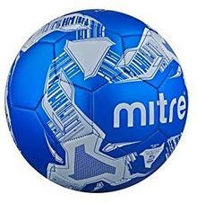Mitre Flare rekreacyjna jazda na piłki nożnej, niebieski 5-BB1074BMW