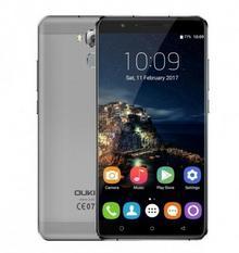 Oukitel U16 Max 32GB Dual Sim Szary