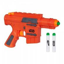 Hasbro SW S1 RP Seal communicator green blaster
