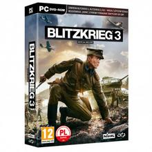 Blitzkrieg 3 Edycja Deluxe PL