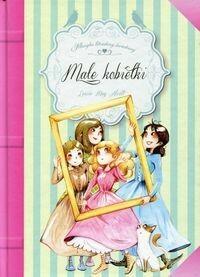 Olesiejuk Sp. z o.o. Małe kobietki - Louisa May Alcott