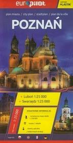 zbiorowa Praca Poznań swarzędz luboń 1:25 000 / wysyłka w 24h