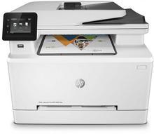 Urządzenie wielofunkcyjne HP Color LaserJet Pro M281fdn (T6B81A) Darmowy odbiór w 21 miastach!