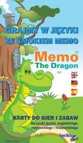 Grajmy w języki ze smokiem Memo