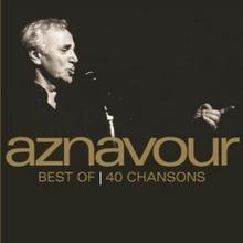 Best Of 40 Chansons Polska cena CD Charles Aznavour
