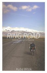 Ring Road Dookoła Islandii na rowerze - Witek Kuba