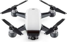 DJI Dron DJI Spark Biały Darmowy odbiór w 20 miastach! 6958265146176