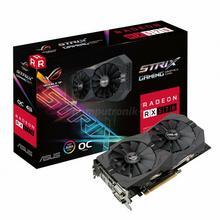 Asus Radeon RX 570 STRIX GAMING 4G OC