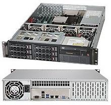Supermicro SYS-6028R-T SYS-6028R-T