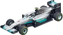 Carrera GO! Mercedes F1 W07 Hybrid N.Rosberg No.6 64096 64096