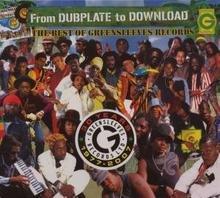 Greensleeves Records Ltd. Biggest Dancehall Anthems