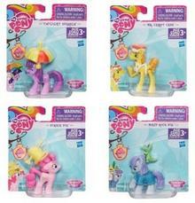 Hasbro MLP My Little Pony FIM KUCYKOWI PRZYJACIELE B3595- PRODUKT W MAGAZYNIE! E