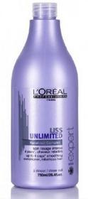 Loreal Professionnel Expert Liss Unlimited Smoothing Conditioner 750 ml Odżywka intensywnie wygładzająca Paris