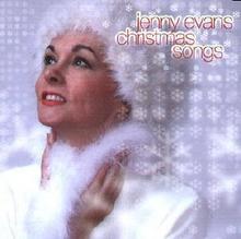 Jenny Evans Christmas Songs w.)