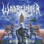 Warbringer Weapons Of Tomorrow LP Winyl Warbringer