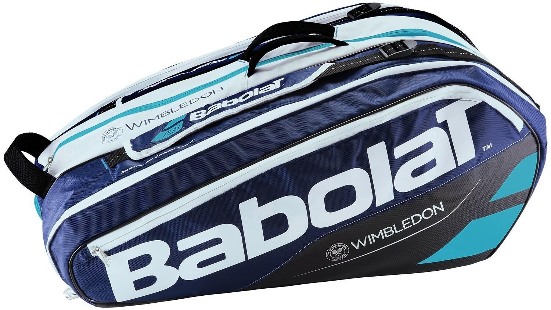 Babolat Thermobag Pure Wimbledon x12 751143-148