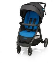 Baby Design CLEVER 2017 05 turkusowy
