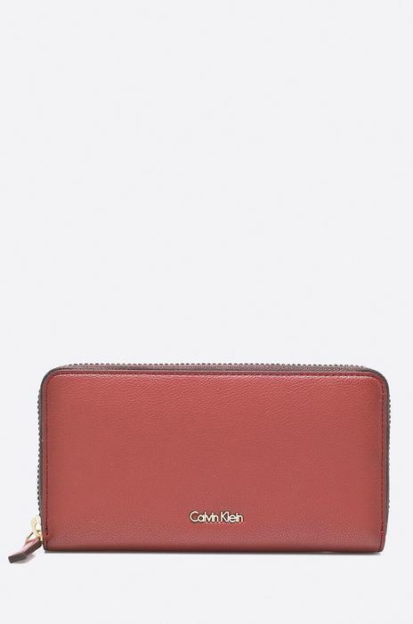 e5d33be39bcd1 Calvin Klein Jeans Jeans - Portfel Natasha K60K603223 – ceny