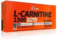 Olimp Sport Nutrition L-Carnitine 1500 Extreme 120 caps