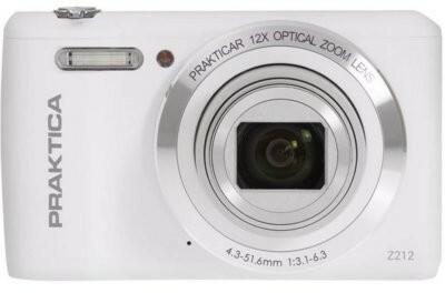 Praktica Luxmedia Z212 biały