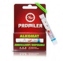 PROMILER Alkomat PROMILER AL SINGLE