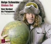 Roof Music Globus Die, 3 Audio-CDs (Hörbestseller)