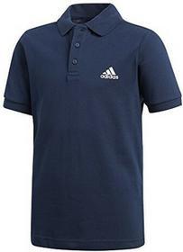 Adidas Męskie FC Bayern koszulka polo, biały, XXL AZ5323