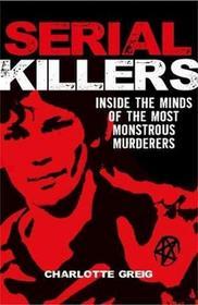 Greig Charlotte Serial Killers / wysyłka w 24h