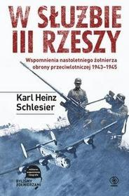 Rebis W służbie III Rzeszy - Schlesier Karl H.