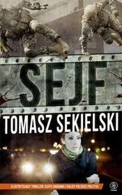 Rebis Sejf - Tomasz Sekielski