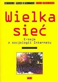 Wielka sieć. E-seje z socjologii Internetu - Jacek Kurczewski