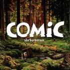 Comic Siriusmo Wysyłka 27.10