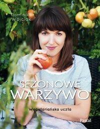 Pascal Sezonowe warzywo - Dominika Wójciak