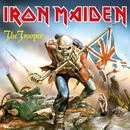 The Trooper Winyl) Limited Edition Iron Maiden