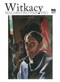 Bosz Witkacy Malarstwo - Anna Żakiewicz