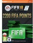 Electronic Arts, Inc. FIFA 18 2200 FIFA POINTS PC