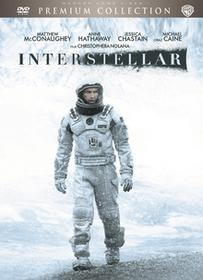 Galapagos Premium Collection: Interstellar DVD Christopher Nolan