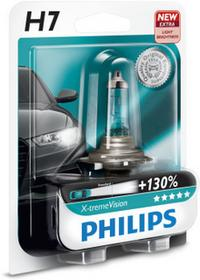 Philips H7 12V 55W PX26d X-tremeVision +130