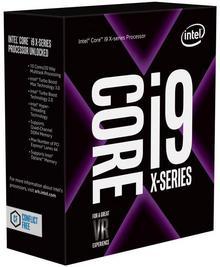 Intel Core i9-7900X 3,3 GHz