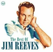 The Best Of CD) Jim Reeves