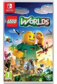 LEGO Worlds NSWITCH