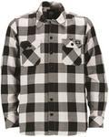 Opinie o Dickies Sacramento Shirt / Biały