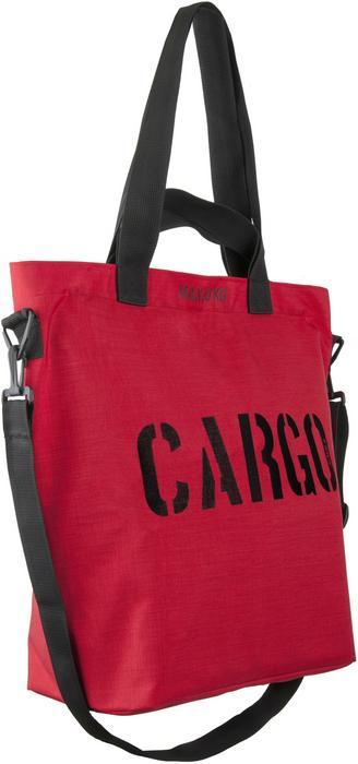 c7d4469774317 Cargo by owee Torba średnia czerwona – ceny