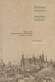 Nomos  Historia filozofii Meandry kultury