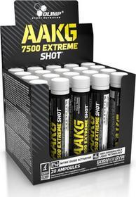 Olimp AAKG 7500mg Extreme Shot 25ml