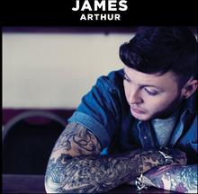 James Arthur Deluxe Edition)